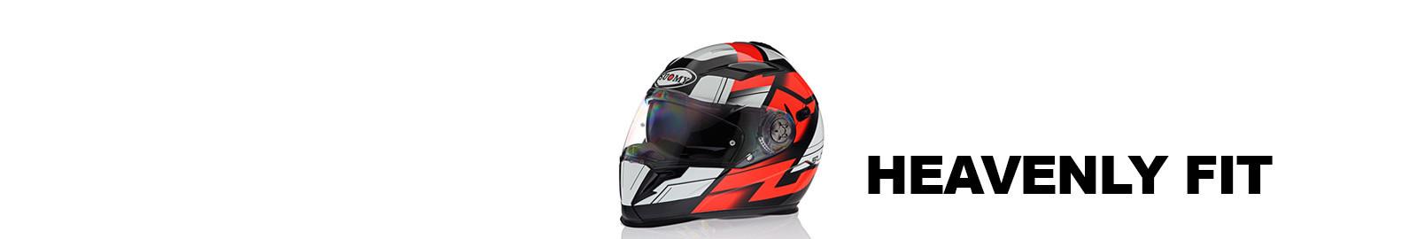Suomy Halo Helmets