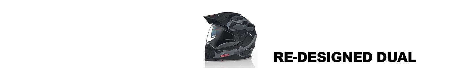 Nexx XWED Helmets