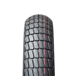 Vee Rubber VRM394 Winner Front Tire 27.0X7.0-19 TT 4PR FT (non-DOT Flat Track)