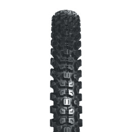 Kenda K270 Dual Sport Rear Tire (GP-1): 3.25X21