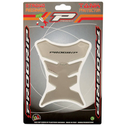Pro Grip 5000 Series Tank Protector Pad Small Chrome
