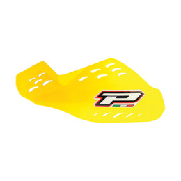 Pro Grip 5600 MX Roost Handguards Yellow
