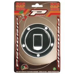 Pro Grip 5030 Carbon Gas Cap Cover Kawasaki