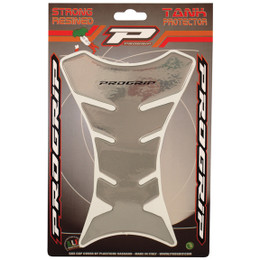 Pro Grip 5005 Series Tank Protector Pad Large Chrome