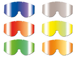 Pro Grip 3246 Adult Replacement Lenses Iridium