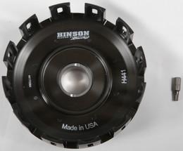 HINSON BILLET CLUTCH BASKET HON W/KIC KSTARTERGEAR YZ250F '14 (H441)