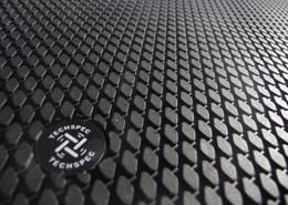 TechSpec Snake Skin Grip Saddlebag Covers for BMW GT 1600 / GTL 1600