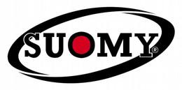 Suomy MX Jump Grill Black