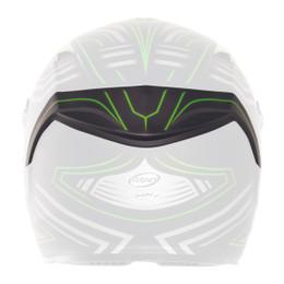 Suomy SR Sport Diffuser Racing Green