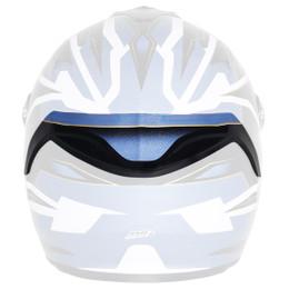 Suomy SR Sport Diffuser Diamond Blue