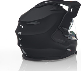 Nexx XWED Solid Matte Black Helmet