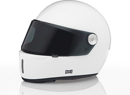 Nexx XG100R Solid White Gloss Helmet