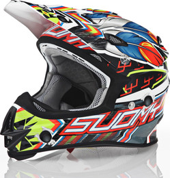 Suomy MX Jump West Helmet