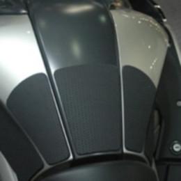 TechSpec Snake Skin Gripster Tank Grip for BMW K 1600 GT 11-14