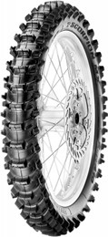 PIRELLI TIRE 100/90-19R MXS SCORPION M X SOFT (1663000)