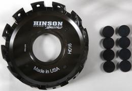 HINSON BILLET CLUTCH BASKET BANSHEE (H016)