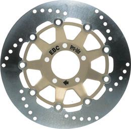 EBC Street Brake Disc Rotor MD609RS