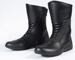 Tourmaster Solution WP 2.0 Black Ladies Boots