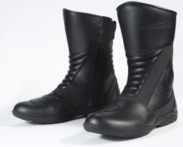 Tourmaster Solution WP 2.0 Black Boots