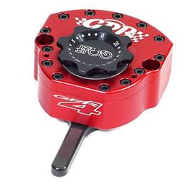 GPR V4 Complete Stabilizer Kit KAWASAKI NINJA 250 R 2012
