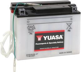 Yuasa SY50-N18L-AT Battery