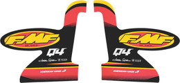 FMF EXHAUST 4-STROKE Q4 DECAL (012638)