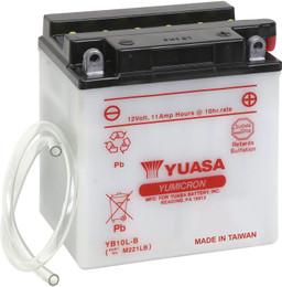 Yuasa YB10L-B Battery