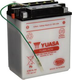 Yuasa SYB14L-A2 Battery