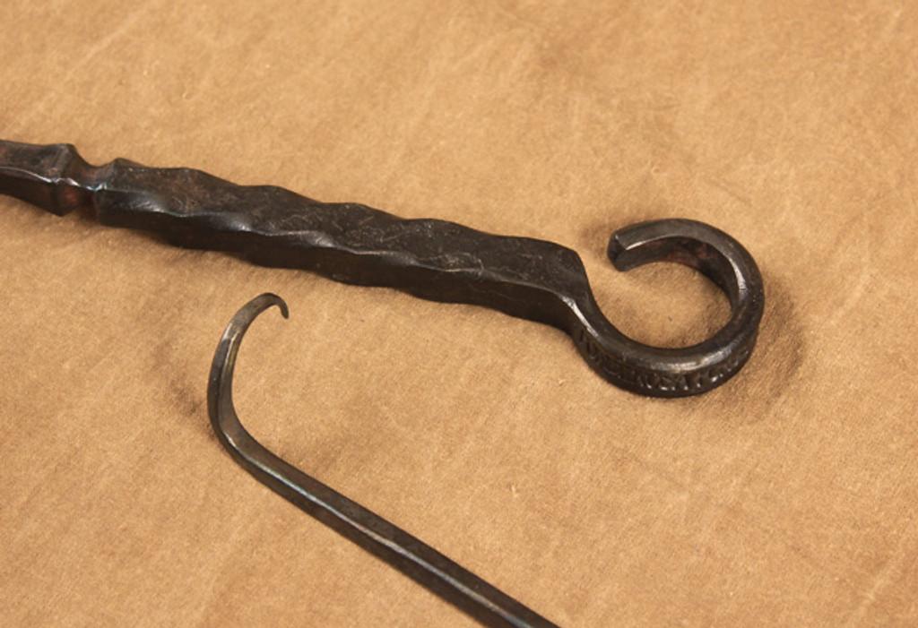 BBQ Flipper Detail