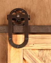 Barn Door Tracks