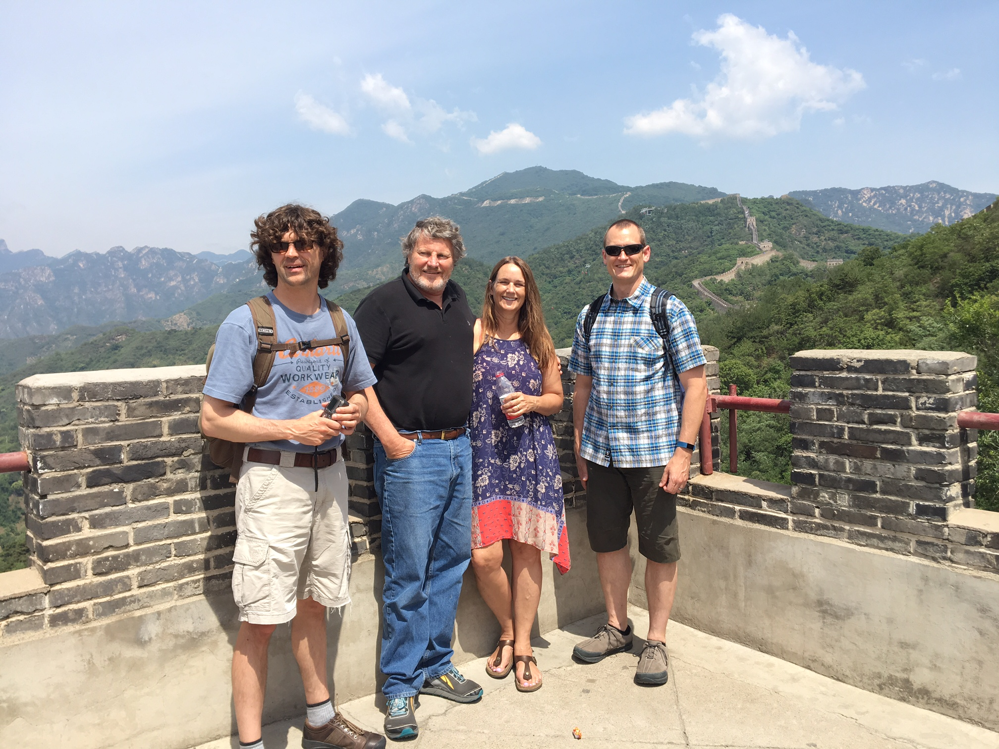 Apogee Visits Asia
