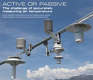 气象技术国际TS-100文章