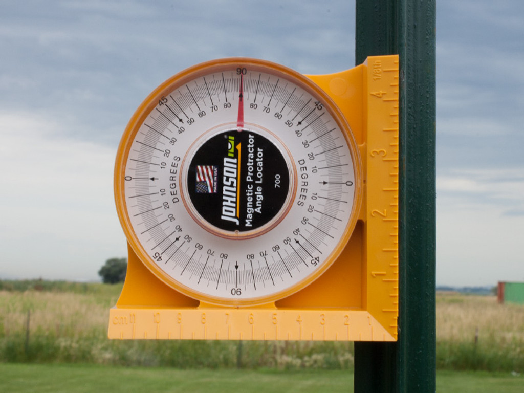 AL-050 Magnetic Angle Locator