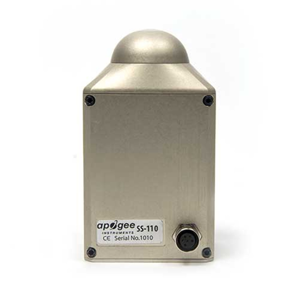 SS-120: Field Spectroradiometer-635 to 1100 nm