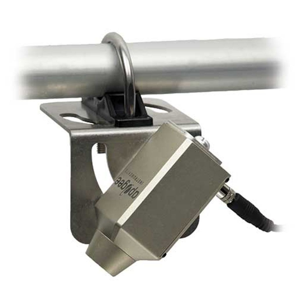 AS-013: Angled Field Spec Mounting Bracket shown with Field Spectroradiometer (Field Spectroradiometer not included)