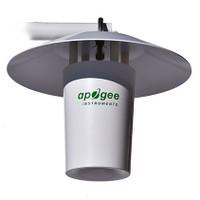 TS-100 Fan-Aspirated Radiation Shield