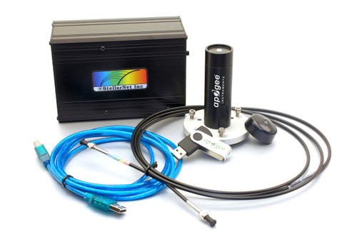 PS-200: UV to Visible Range Lab Spectroradiometer