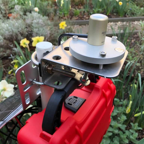Solution for Field Logging With Apogee USB Sensors