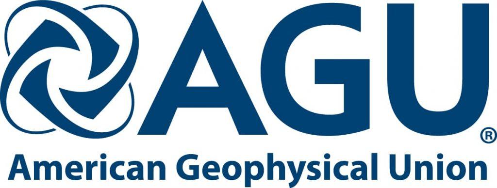 AGU banner