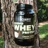 Econo Whey Protein (2lb) - Vanilla