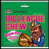 Big League Chew Wild Pitch Watermelon