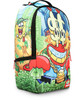 Sprayground Backpack - Spongebob Squarepants Mr Krabs Money 2.0