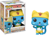 Fairy Tail - Happy (Swim Time) Pop! Vinyl Figure