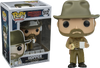 Stranger Things - Hopper with Donut Pop! Vinyl Figure