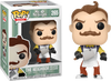 Hello Neighbor - The Neighbor with Apron and Cleaver Pop! Vinyl Figure