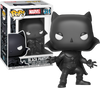 Black Panther - Black Panther Classic US Exclusive Pop! Vinyl Figure