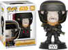 Star Wars: Solo - Dryden Gangster Bounty Hunter US Exclusive Pop! Vinyl Figure