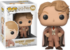 Harry Potter - Gilderoy Lockhart US Exclusive Pop! Vinyl Figure