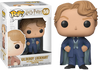 Harry Potter - Gilderoy Lockhart in Blue Suit US Exclusive Pop! Vinyl Figure