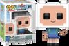 Adventure Time - Finn Minecraft Pop! Vinyl Figure